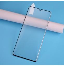 4083 - 3D стъклен протектор за целия дисплей Xiaomi Mi Note 10 / CC9 Pro