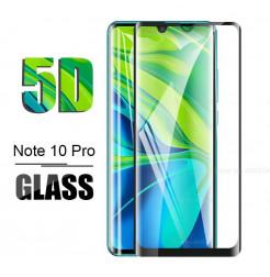 4090 - 5D стъклен протектор за Xiaomi Mi Note 10 / CC9 Pro
