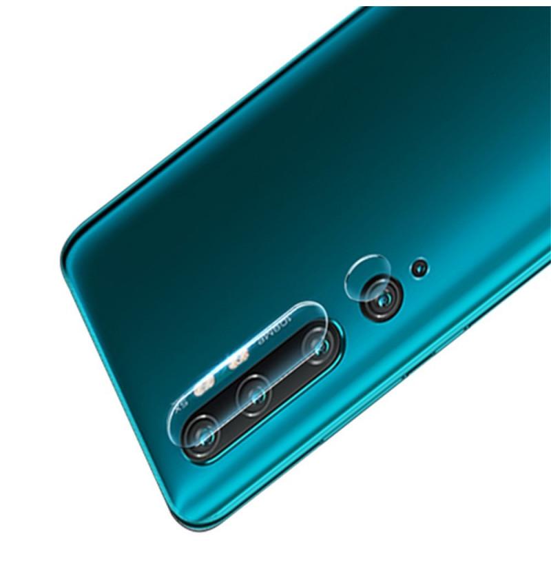 4093 - Стъклен протектор за камерата на Xiaomi Mi Note 10 / CC9 Pro