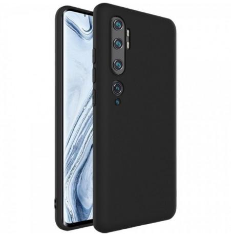 4111 - MadPhone силиконов калъф за Xiaomi Mi Note 10 / CC9 Pro