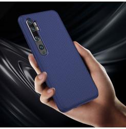 4149 - MadPhone релефен TPU калъф за Xiaomi Mi Note 10 / CC9 Pro