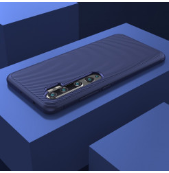 4150 - MadPhone релефен TPU калъф за Xiaomi Mi Note 10 / CC9 Pro