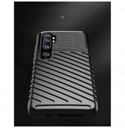 4167 - MadPhone Thunder силиконов кейс за Xiaomi Mi Note 10 / CC9 Pro