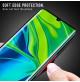 4197 - NXE Sky Glass стъклен калъф за Xiaomi Mi Note 10 / CC9 Pro