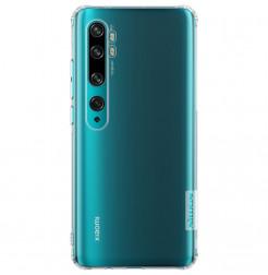 4266 - Nillkin Nature TPU силиконов кейс калъф за Xiaomi Mi Note 10 / CC9 Pro