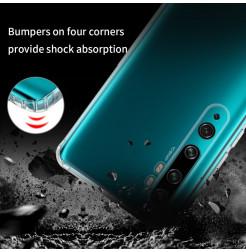 4270 - Nillkin Nature TPU силиконов кейс калъф за Xiaomi Mi Note 10 / CC9 Pro