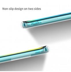 4272 - Nillkin Nature TPU силиконов кейс калъф за Xiaomi Mi Note 10 / CC9 Pro