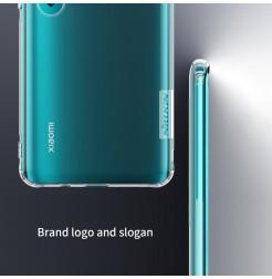 4273 - Nillkin Nature TPU силиконов кейс калъф за Xiaomi Mi Note 10 / CC9 Pro