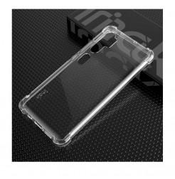 4286 - IMAK Airbag силиконов калъф за Xiaomi Mi Note 10 / CC9 Pro