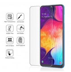 43 - MadPhone стъклен протектор 9H за Samsung Galaxy A50 / A30s