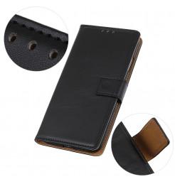 4315 - MadPhone Classic кожен калъф за Xiaomi Mi Note 10 / CC9 Pro