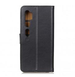 4316 - MadPhone Classic кожен калъф за Xiaomi Mi Note 10 / CC9 Pro