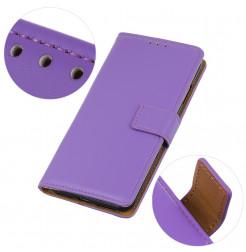 4324 - MadPhone Classic кожен калъф за Xiaomi Mi Note 10 / CC9 Pro