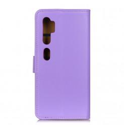 4327 - MadPhone Classic кожен калъф за Xiaomi Mi Note 10 / CC9 Pro