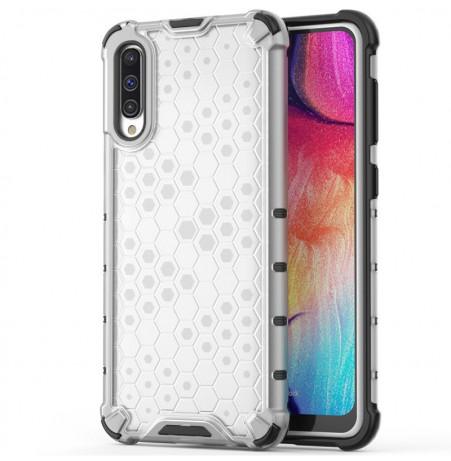 433 - MadPhone HoneyComb хибриден калъф за Samsung Galaxy A50 / A30s