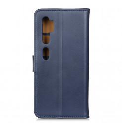 4336 - MadPhone Classic кожен калъф за Xiaomi Mi Note 10 / CC9 Pro