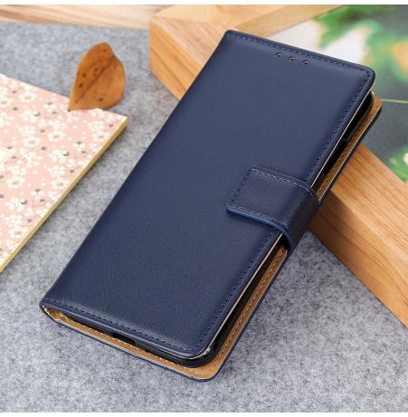 4338 - MadPhone Classic кожен калъф за Xiaomi Mi Note 10 / CC9 Pro