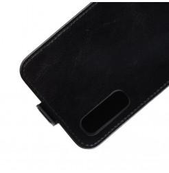 436 - MadPhone Flip кожен калъф за Samsung Galaxy A50 / A30s