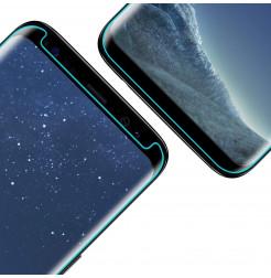 4464 - 5D стъклен протектор за Samsung Galaxy S8