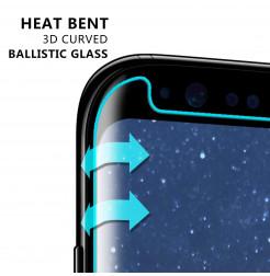4466 - 5D стъклен протектор за Samsung Galaxy S8