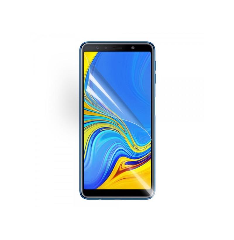 447 - ScreenGuard фолио за екран Samsung Galaxy A7 (2018)