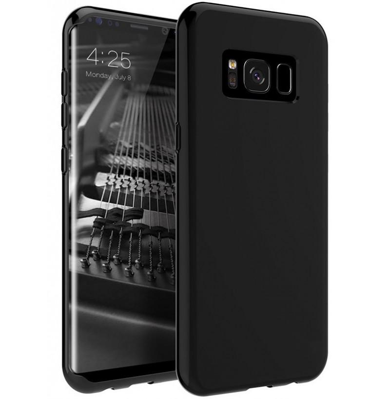 4513 - MadPhone силиконов калъф за Samsung Galaxy S8