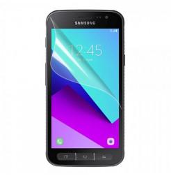 455 - ScreenGuard фолио за екран Samsung Galaxy Xcover 4/4S
