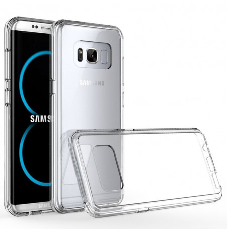 4562 - MadPhone ShockHybrid хибриден кейс за Samsung Galaxy S8