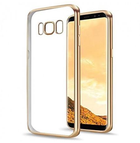 4584 - MadPhone Plated силиконов кейс калъф за Samsung Galaxy S8