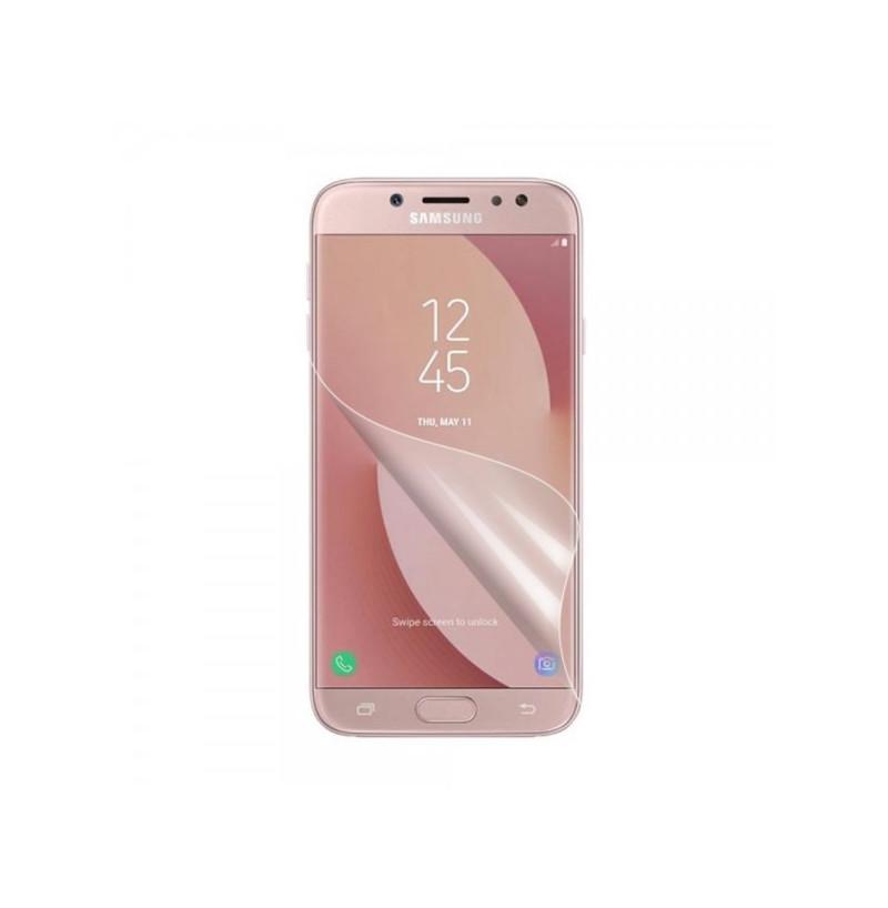 459 - ScreenGuard фолио за екран Samsung Galaxy J7 (2017)