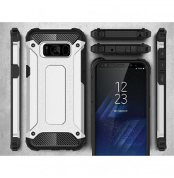 4654 - MadPhone Armor хибриден калъф за Samsung Galaxy S8