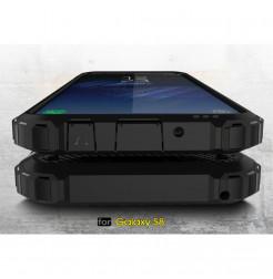 4660 - MadPhone Armor хибриден калъф за Samsung Galaxy S8