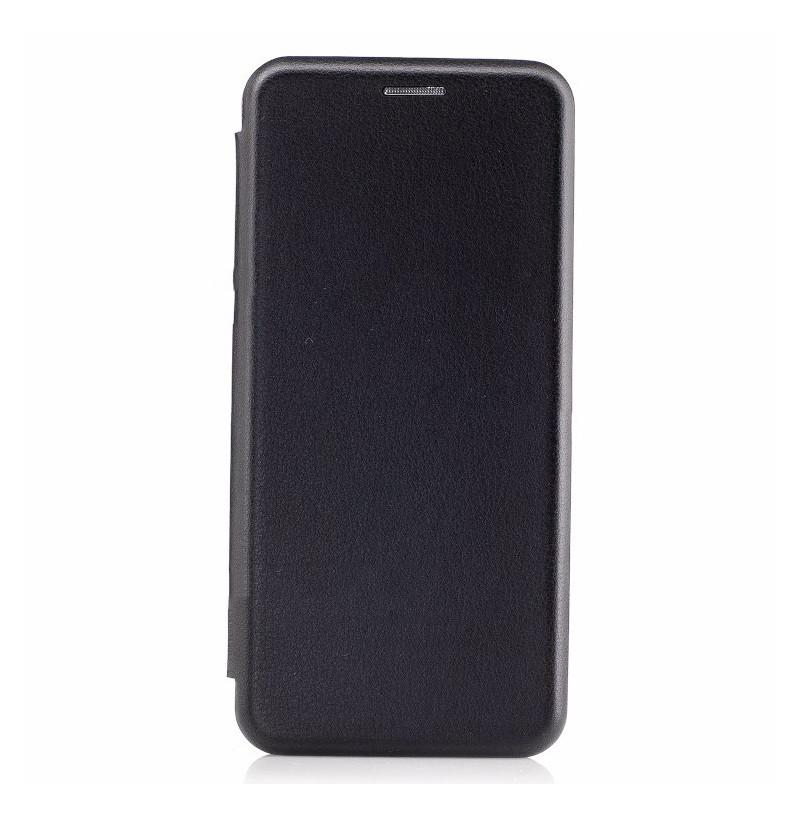 4728 - MadPhone Shell тънък кожен калъф за Samsung Galaxy S8