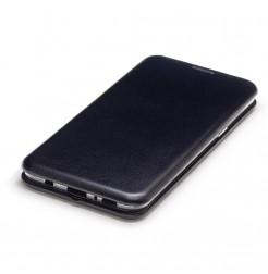 4731 - MadPhone Shell тънък кожен калъф за Samsung Galaxy S8