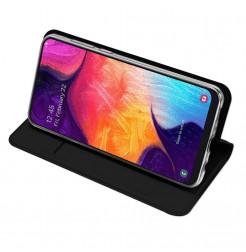 474 - Dux Ducis Skin кожен калъф за Samsung Galaxy A50 / A30s