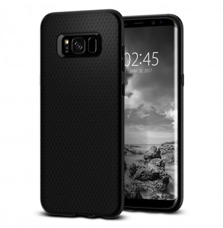 4780 - Spigen Liquid Air силиконов калъф за Samsung Galaxy S8+ Plus