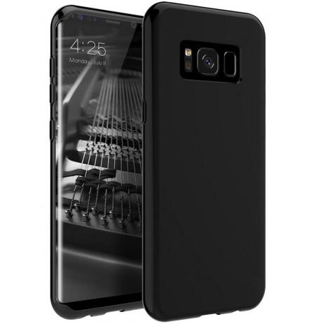 4786 - MadPhone силиконов калъф за Samsung Galaxy S8+ Plus