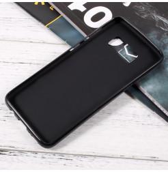 4788 - MadPhone силиконов калъф за Samsung Galaxy S8+ Plus
