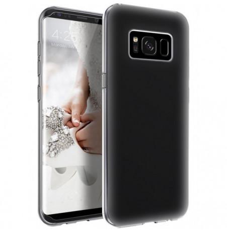 4794 - MadPhone силиконов калъф за Samsung Galaxy S8+ Plus