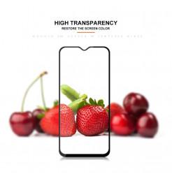 48 - 3D стъклен протектор за целия дисплей Samsung Galaxy A50 / A30s