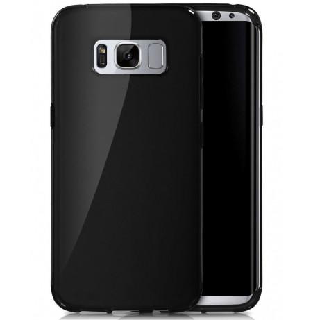 4800 - MadPhone силиконов калъф за Samsung Galaxy S8+ Plus