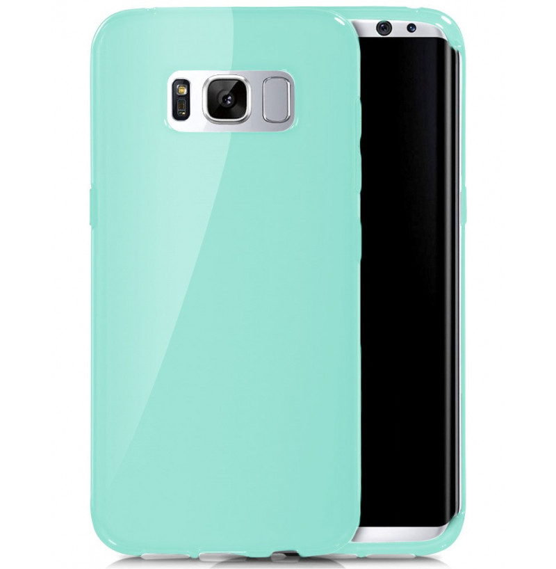 4804 - MadPhone силиконов калъф за Samsung Galaxy S8+ Plus