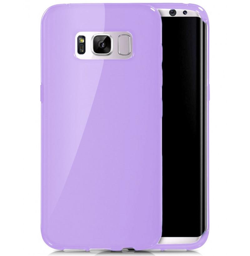 4810 - MadPhone силиконов калъф за Samsung Galaxy S8+ Plus