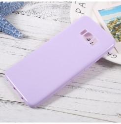 4811 - MadPhone силиконов калъф за Samsung Galaxy S8+ Plus