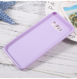 4812 - MadPhone силиконов калъф за Samsung Galaxy S8+ Plus