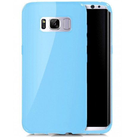 4816 - MadPhone силиконов калъф за Samsung Galaxy S8+ Plus