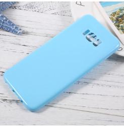 4817 - MadPhone силиконов калъф за Samsung Galaxy S8+ Plus