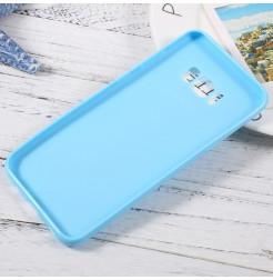 4818 - MadPhone силиконов калъф за Samsung Galaxy S8+ Plus