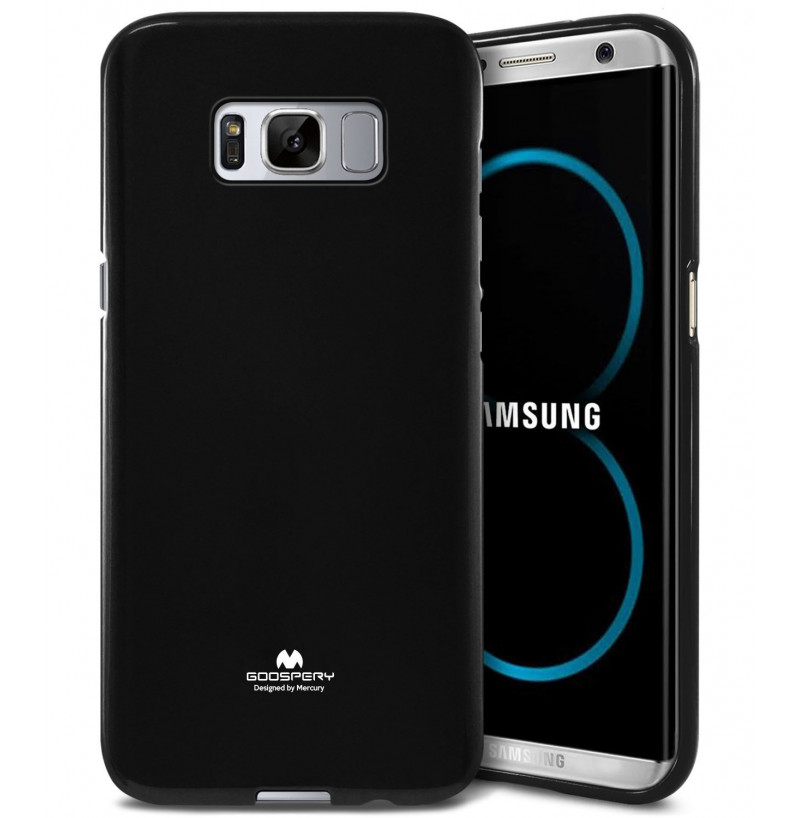 4823 - Mercury Goospery Jelly Case за Samsung Galaxy S8+ Plus