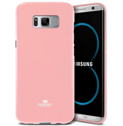 4831 - Mercury Goospery Jelly Case за Samsung Galaxy S8+ Plus